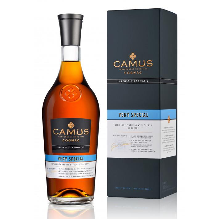 Camus VS Intensely Aromatic Cognac 01