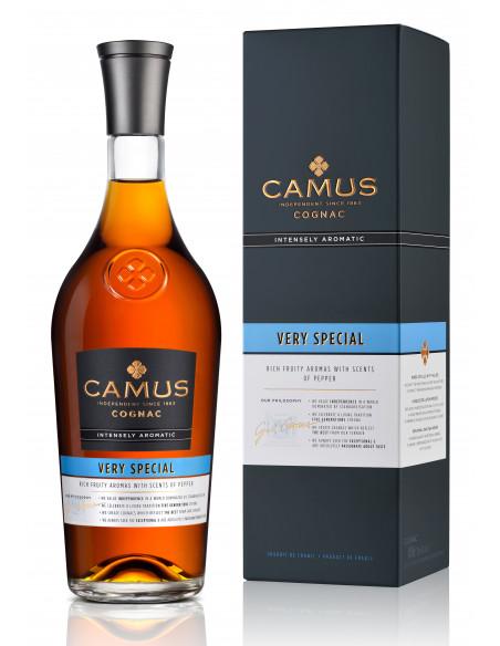 Camus VS Intensely Aromatic Cognac 05