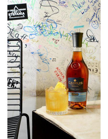Camus VSOP Intensely Aromatic Cognac 07