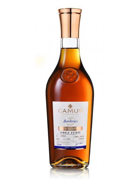 Camus VSOP Borderies Cognac 06