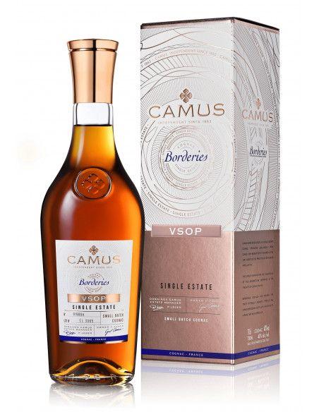 Camus VSOP Borderies Cognac 05