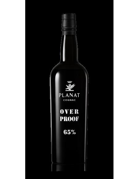 Planat Overproof 65% Organic Cognac 03