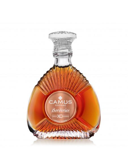 Camus Mini Set Borderies Single Estate (VSOP-XO) Cognac 09