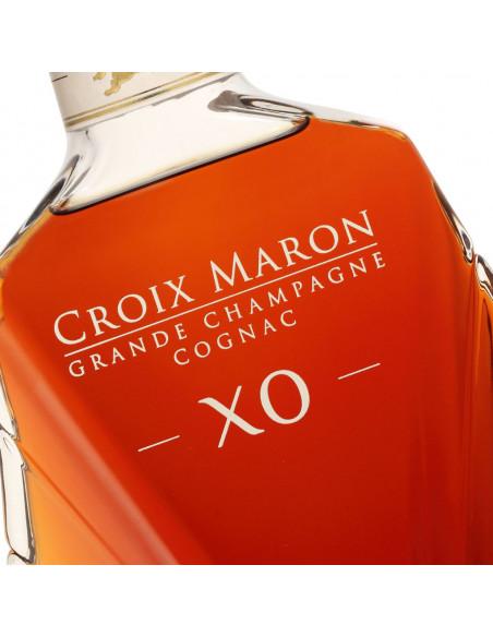 Croix Maron XO Grande Champagne Cognac 04
