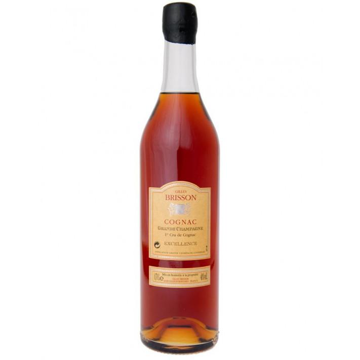 Gilles Brisson Excellence Cognac 01