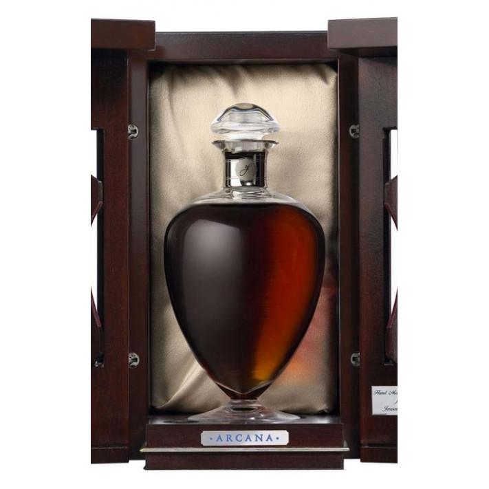 Jenssen Arcana Hors d'Age Cognac 01