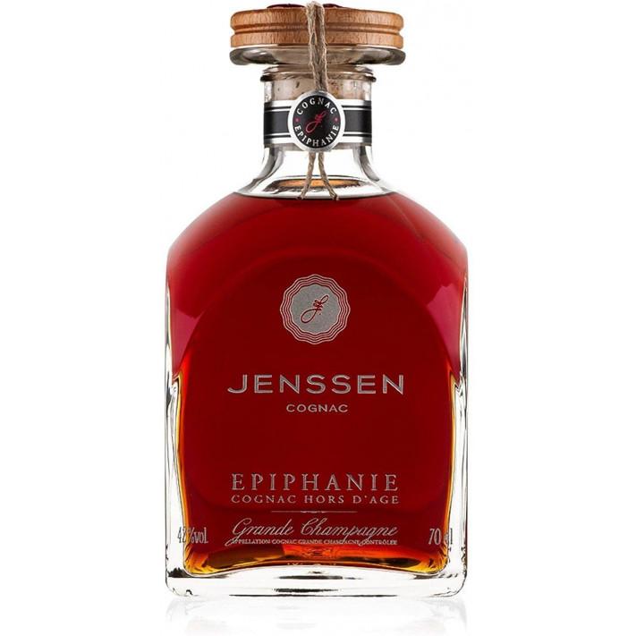 Jenssen l'Epiphanie Hors d'Age Cognac