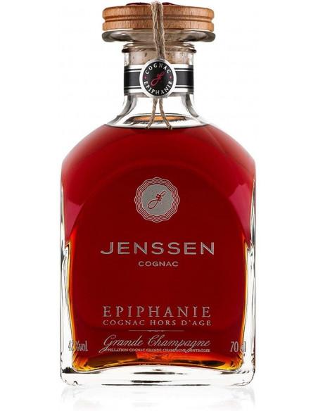 Jenssen l'Epiphanie Hors d'Age Cognac 03