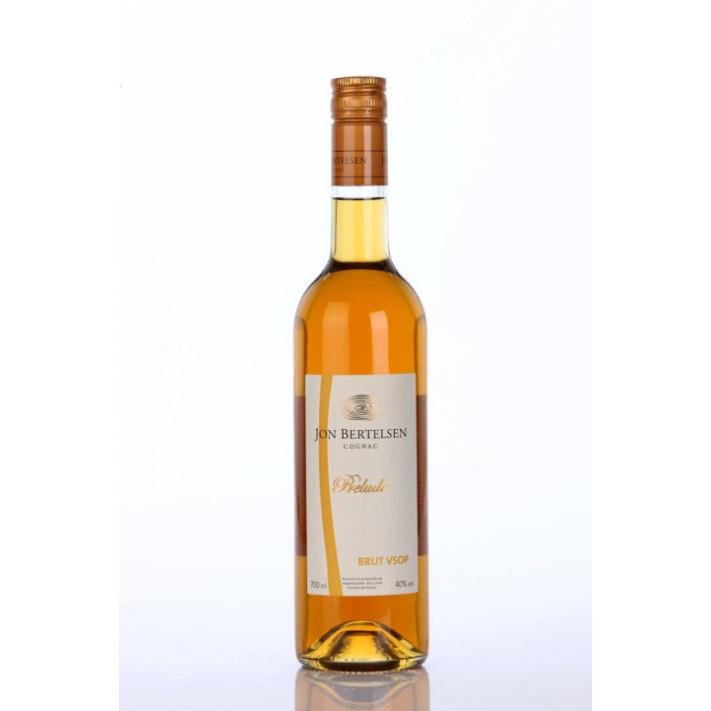 Jon Bertelsen VSOP Prelude Cognac 01