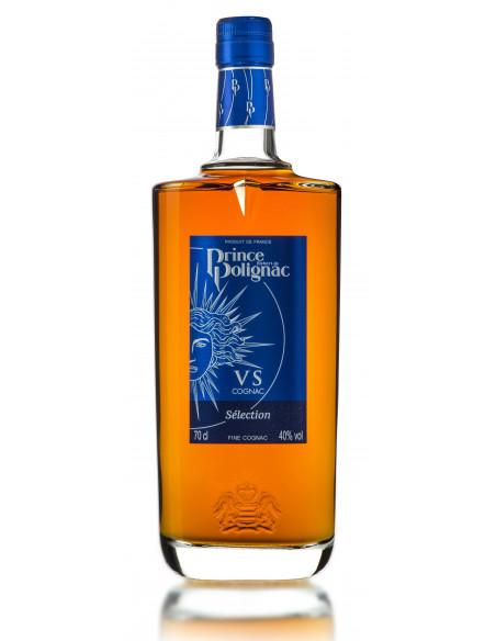 Prince Hubert de Polignac VS Selection Apollon Cognac 03