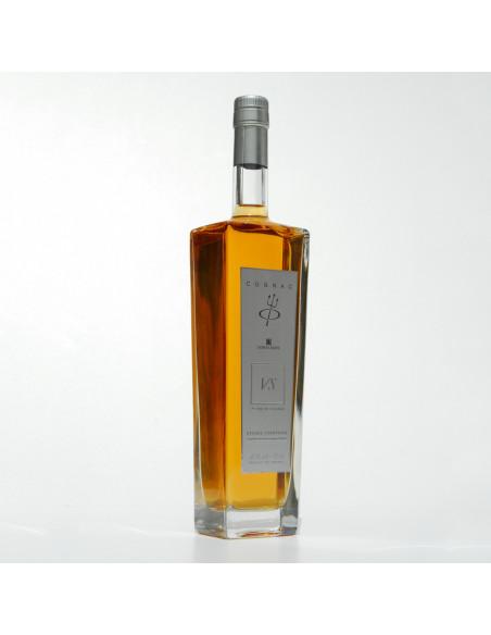 Laurent Jouffe VS Grande Champagne Cognac 04