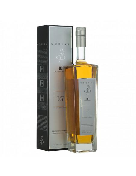 Laurent Jouffe VS Grande Champagne Cognac 03