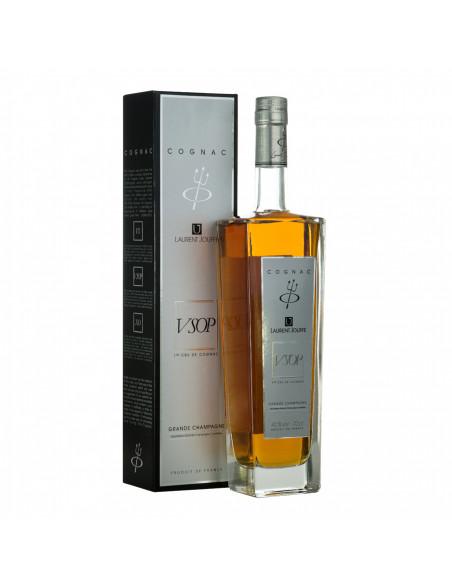 Laurent Jouffe VSOP Grande Champagne Cognac 03