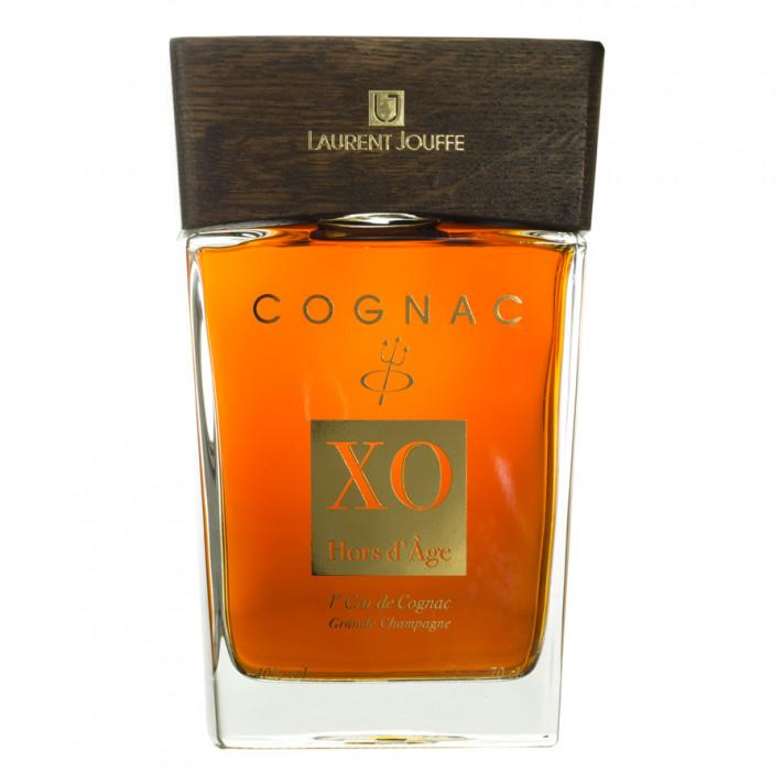 Laurent Jouffe Hors d'Age Grande Champagne Cognac 01