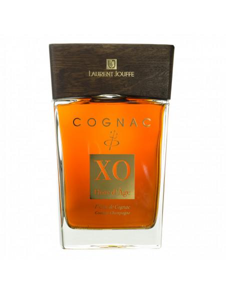 Laurent Jouffe Hors d'Age Grande Champagne Cognac 04