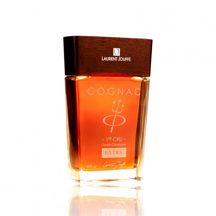 Laurent Jouffe Extra Grande Champagne Cognac 01