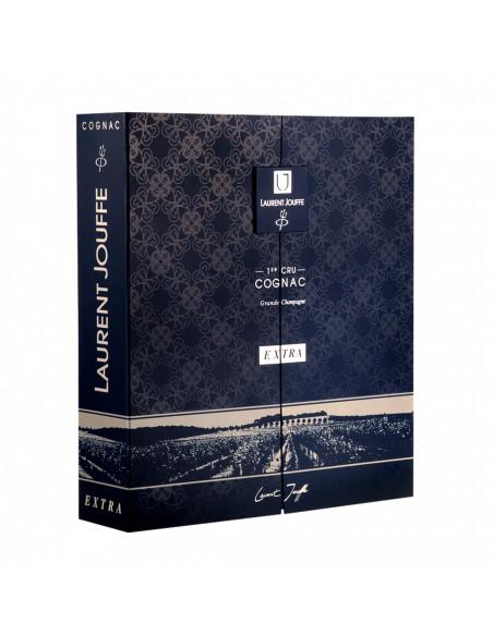 Laurent Jouffe Extra Grande Champagne Cognac 06