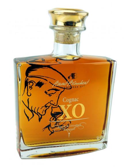 Brard Blanchard XO Cognac 03
