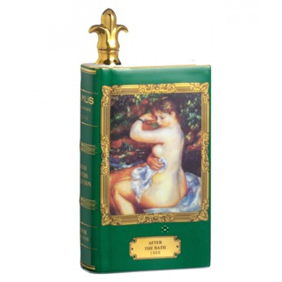 Camus Collection Renoir - Woman after the Bath Cognac