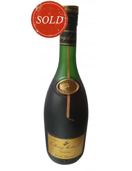 E. Remy Martin Grande Champagne Age Inconnu Cognac 014