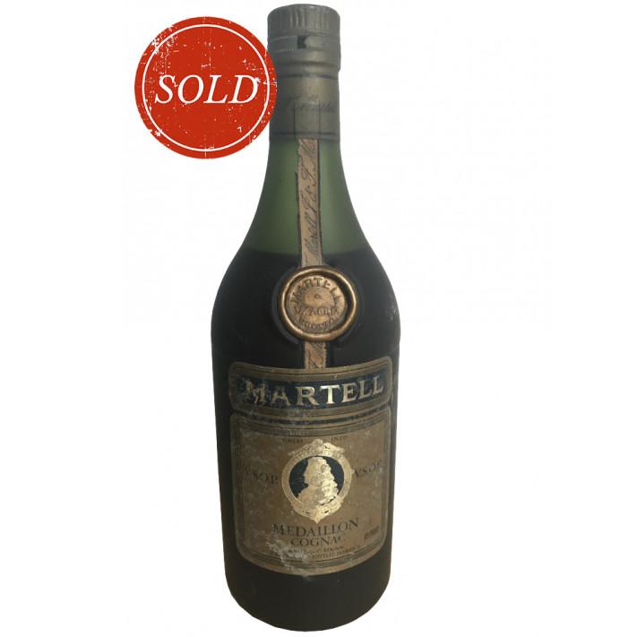Martell VSOP Medallion Cognac 01