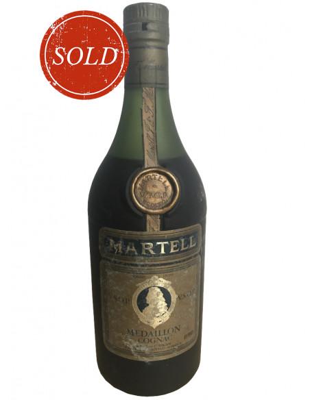 Martell VSOP Medallion Cognac 012