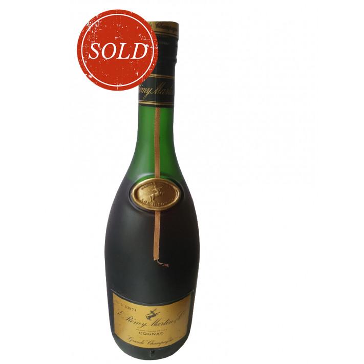 E. Remy Martin Grande Champagne Age Inconnu Cognac 01
