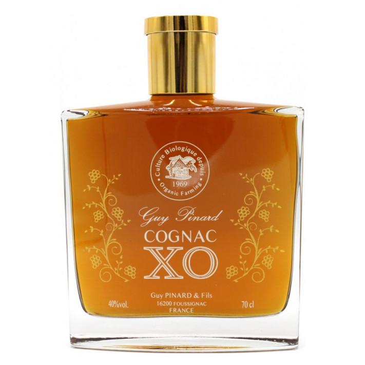 Guy Pinard & Fils XO Carafe Cognac 01