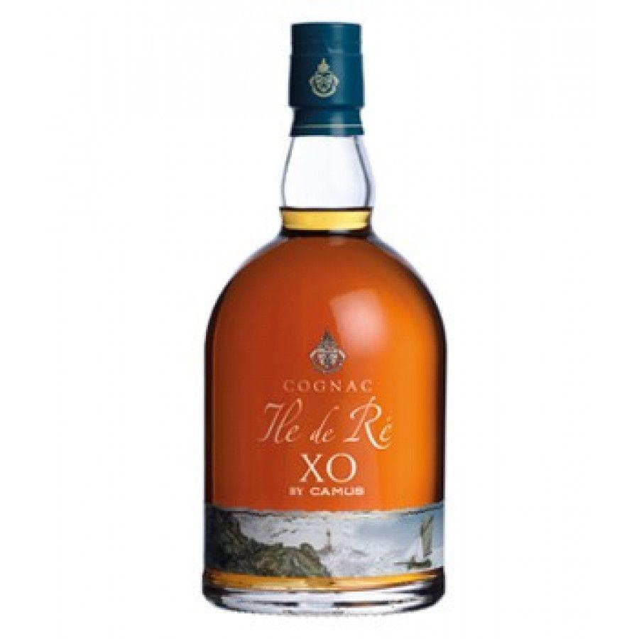 Camus XO Ile de Ré Fine Island Cognac 01