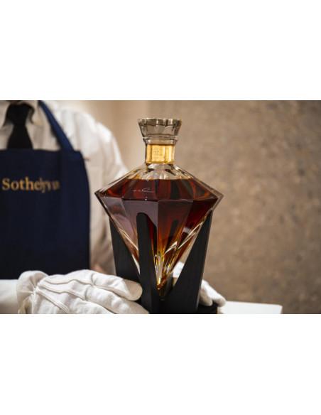 D'Ussé 1969 Anniversaire Cognac 08