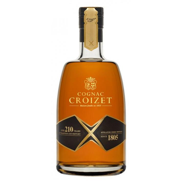Croizet VS X Cognac 01