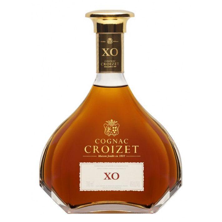 Croizet XO Classic Cognac 01