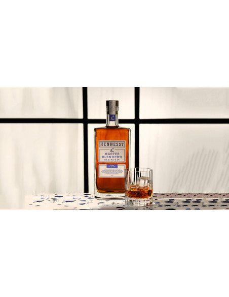 Hennessy Master Blender's Selection No. 4 04