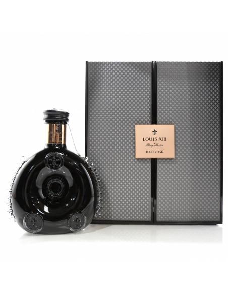 Louis XIII Rare Cask by Rémy Martin Cognac 05
