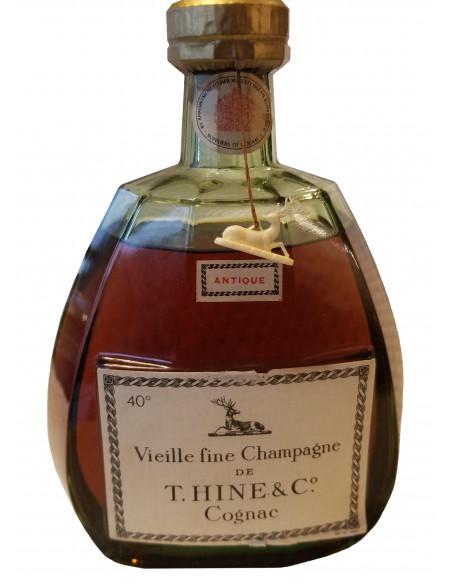 HINE Antique Vieille Fine Champagne 08
