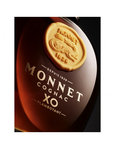 Monnet XO Flamboyant Cognac 05