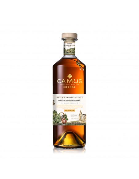 Camus Return To Saint-Aulaye Cognac 03