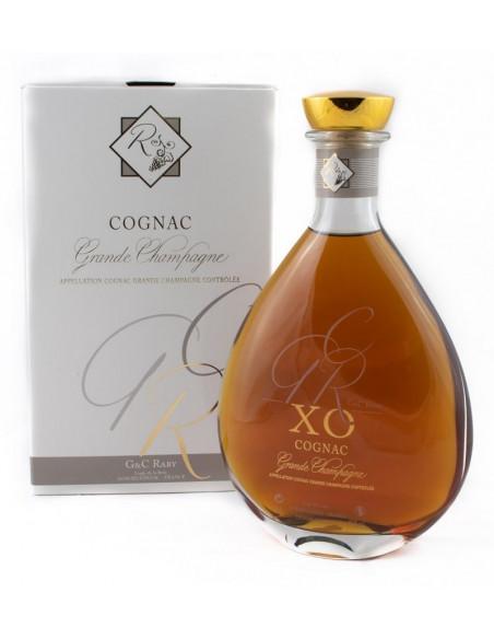 G et C Raby XO Cognac 03