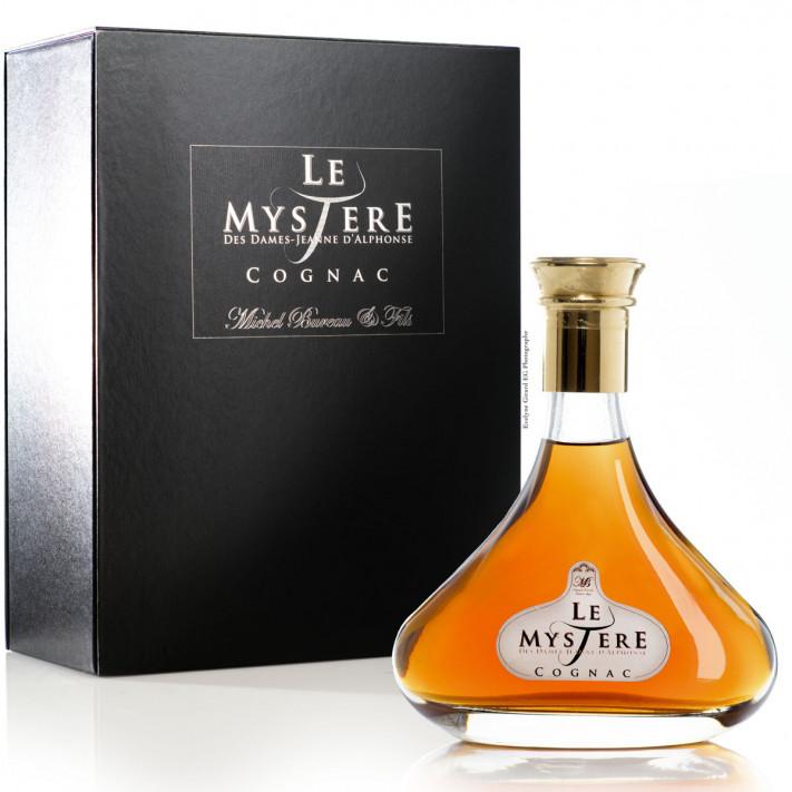 Michel Bureau Le Mystere Cognac 01