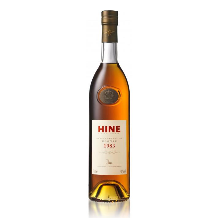 Hine Millesime 1983 Cognac 01