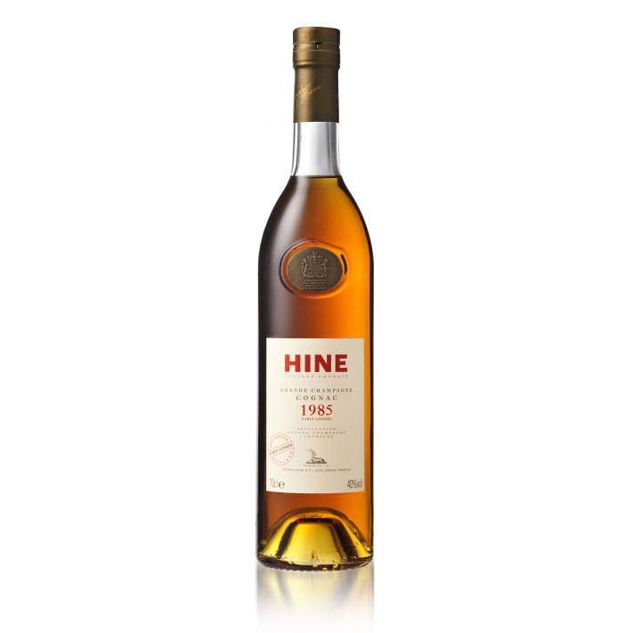 Hine Millesime 1985 Early Landed Cognac 01