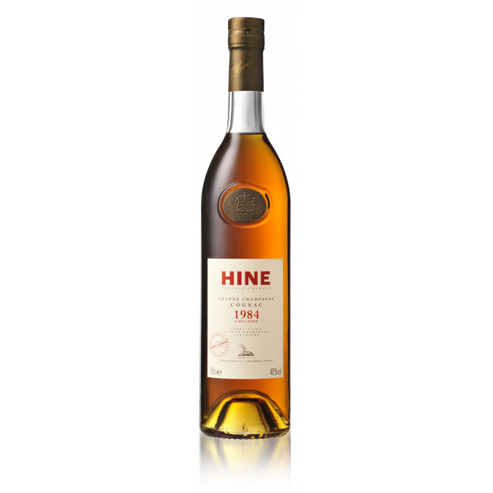 Hine Millesime 1984 Early Landed Cognac 01