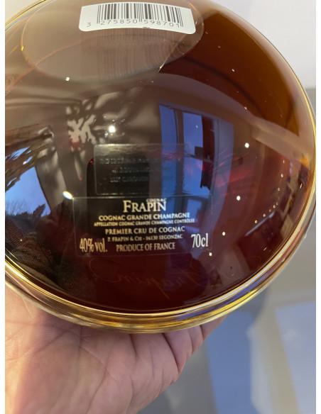 Frapin Cuvée 1888 012