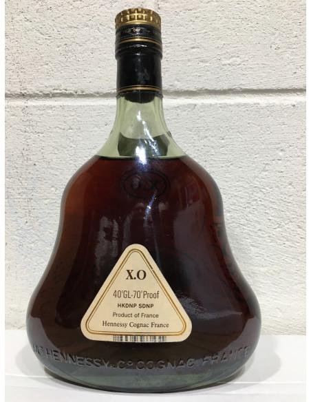 Hennessy XO 08