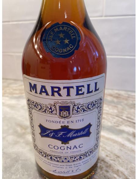 Martell Three Star 07