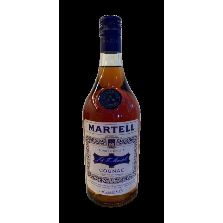 Martell Three Star 01