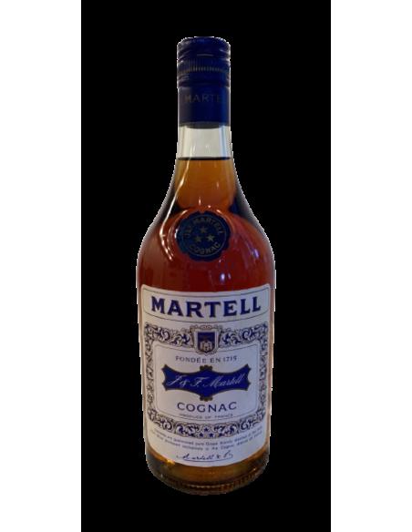 Martell Three Star 06