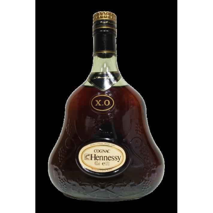 Hennessy XO 01