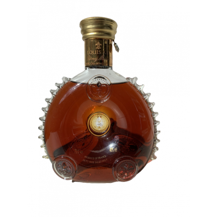 Louis XIII Remy Martin Grand Champagne Cognac 01