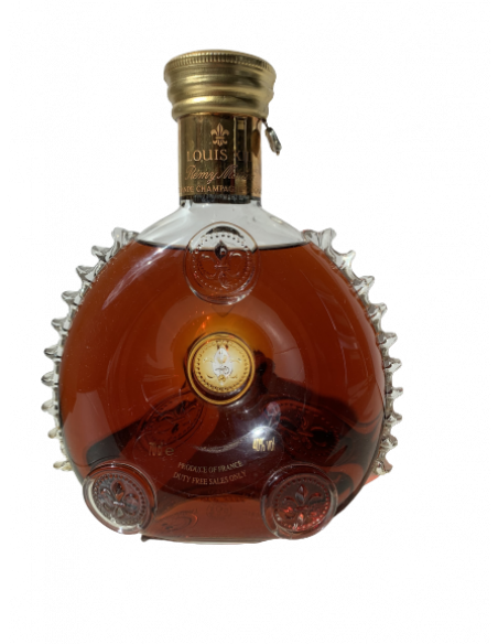 Louis XIII Remy Martin Grand Champagne Cognac 08